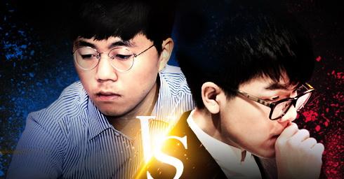 第一场直播LG杯决赛第一场柯洁VS沈依灵陶解说