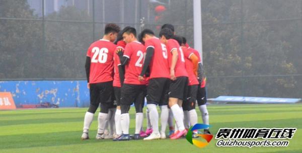 0856 3-2银利·星耀FC-A队 胡晓祥取得进球