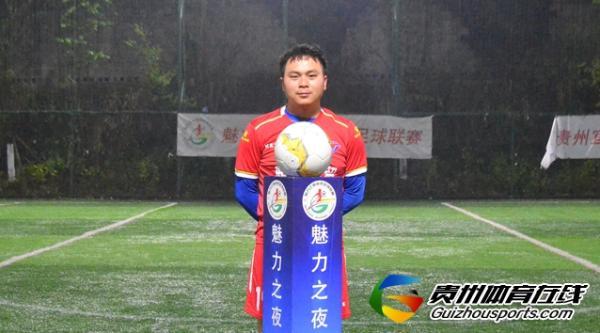 魅力之夜2020赛季7人制足球冬季联赛 腾辉商贸12-4NBFC