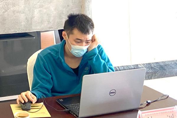 芈昱廷晋级天元赛16强 黄云嵩胜张涛本赛将战柯洁