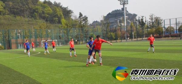 藤酿·黔灵FC2-3云上工程 季鑫迪取得进球