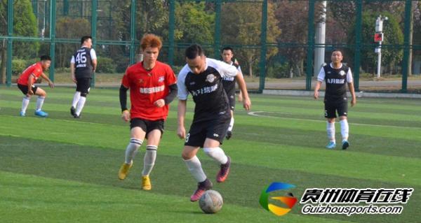 银利·星耀FC(B队)2-1常旺 张龙印取得进球