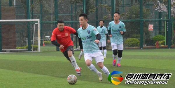 伙伴2-1云上工程 李凯取得进球