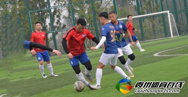 金海绿化1-2柒零 刘珺进球获评最佳