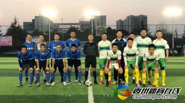 铁建城2020/21赛季八人贵阳体育发展公司2-2联合信