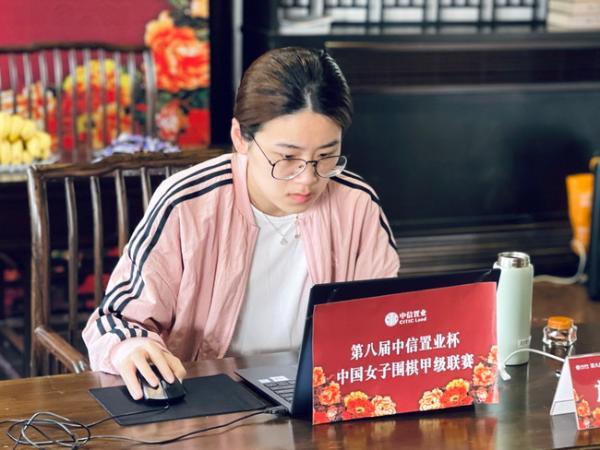 余志颖在没有帮助的情况下连续四场胜利 七次夺冠 浙江体育彩票在上海中奖 再次荣登榜首