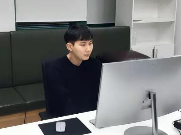 朴正焕两战险胜赵晨宇10人赛 4-4