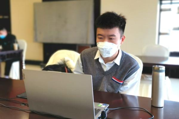 天元赛杨楷文孙腾宇进本赛 11日时越连笑赵晨宇出战