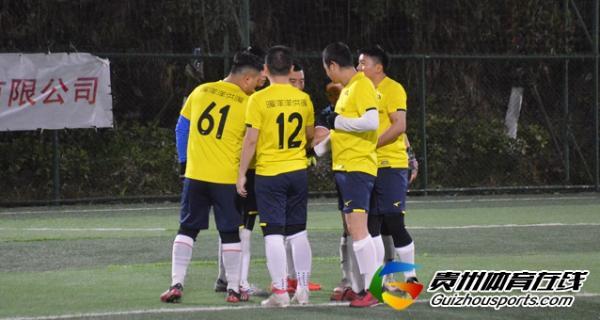 魅力之夜2020赛季7人制足球冬季联赛 暖洋洋供暖1-5FS