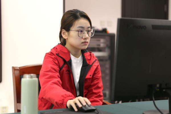扇港杯於之莹三进决赛 崔精胜上野 中韩女王再争冠
