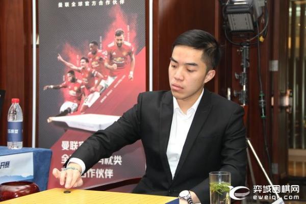 第四届梦百合杯五番棋决赛29日开战 芈昱廷谢科争冠