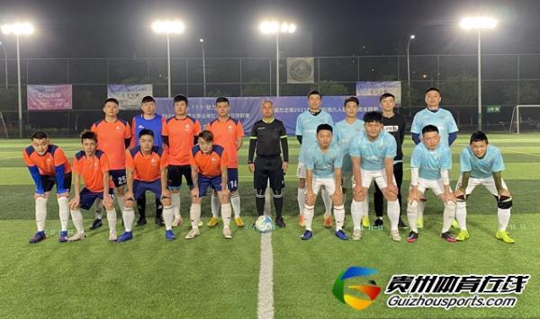 贵阳市企事业单位八人制足球冠军杯 贵州筑诚7