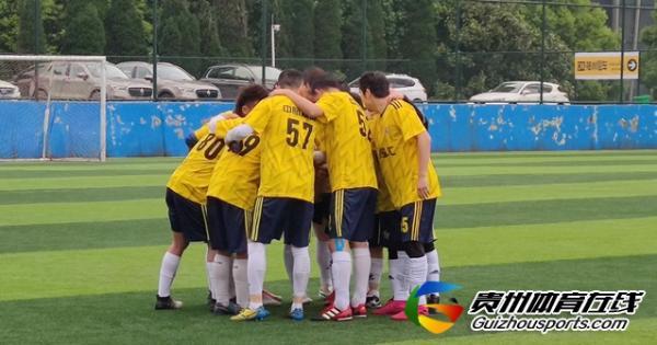 银利·星耀FC(B队)4-0思南人 陈安琪梅开二度