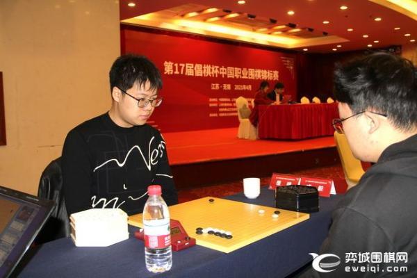 围棋比赛 倡棋杯复赛檀啸党毅飞等8人出线 19日本赛上海开幕