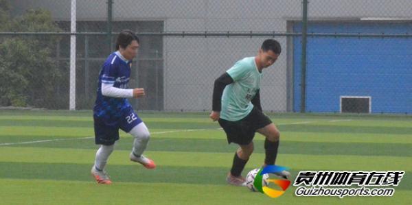 印象黎平1-3藤酿·黔灵FC 张杰梅开二度