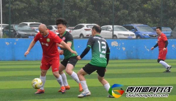 胜成物流黔锋4-4在一起 曾湘黔获评最佳球员