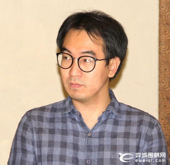 韩国围棋世界冠军确诊新冠 LG杯韩国国内预选延期