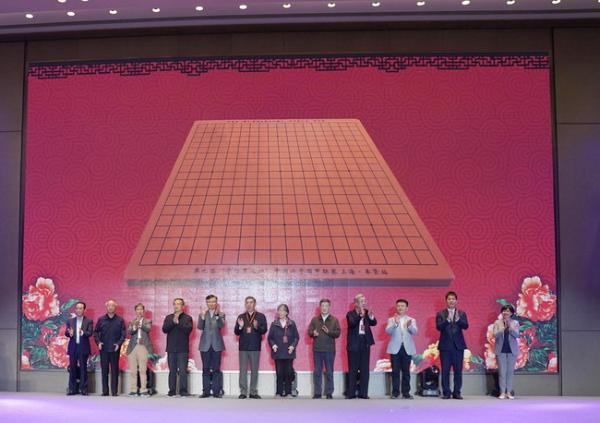 第九届女子围甲在上海开幕 首轮江苏浙江双双失利