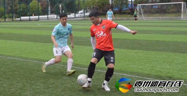公元3-2伙伴 胡晓祥进球获评最佳