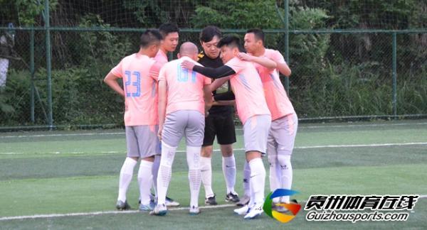魅力之夜2021赛季7人制足球夏季联赛 FS4-2生活家装饰J7
