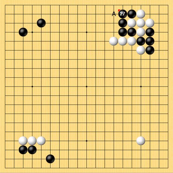 连笑序盘漏着 时越夺得棋圣战挑战权7月将挑战柯洁