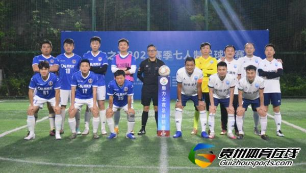 魅力之夜2020賽季7人製足球冬季聯賽 笑滄海1