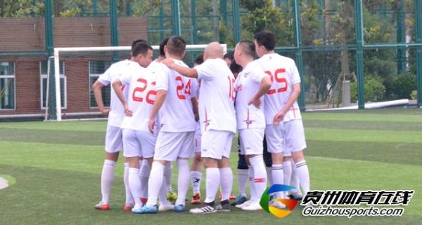 银利·星耀FC(A队)5-0柒零 曹磊梅开二度