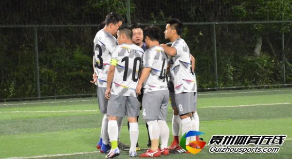 魅力之夜2021赛季7人制足球夏季联赛 恒信德远3-3蓝翼