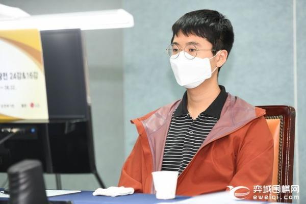 LG杯芈昱廷挺进八强檀啸陶欣然出局 2日柯洁出战