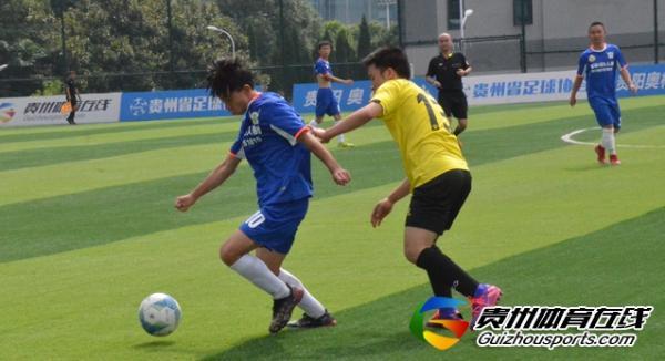 西江传说0-2思南人 李涛梅开二度