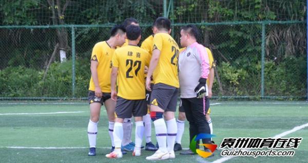 魅力之夜2021赛季7人制足球夏季联赛 恒信德远5-2嘿!兄弟