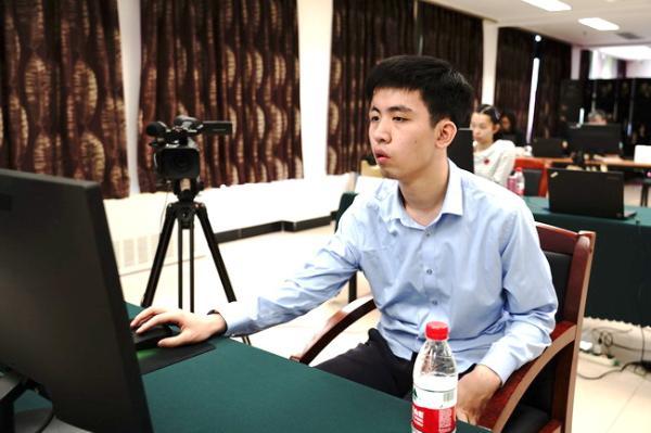 第8届Globis杯王星昊夺冠 中国棋手首次包揽冠亚军