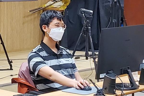 正在直播围甲第8轮 朴廷桓VS柁嘉熹 丁浩VS辜梓豪