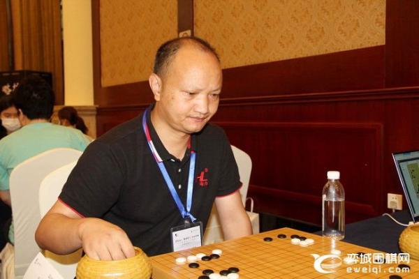 汪少勇:依托烂柯围棋仙地 全力打造世界围棋圣地