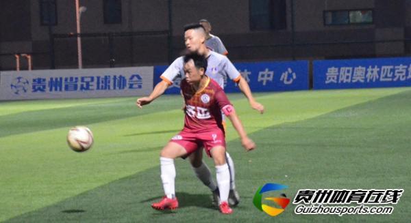 福电98二队2-4洛平 王龙上演帽子戏法