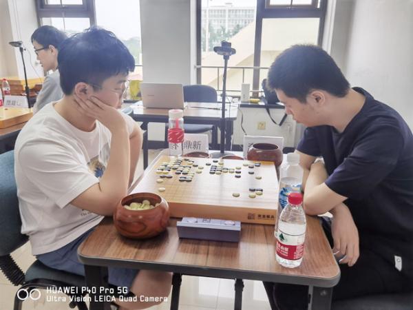 农心杯中国选拔赛结束 范廷钰李钦诚李维清入选
