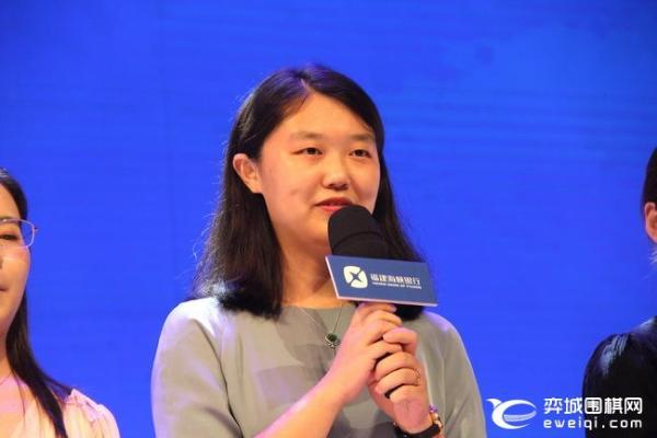 第四届吴清源杯世界女子赛开幕 中国棋手阵容强大