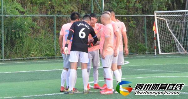 魅力之夜2021赛季7人制足球夏季联赛 三班0-7FS
