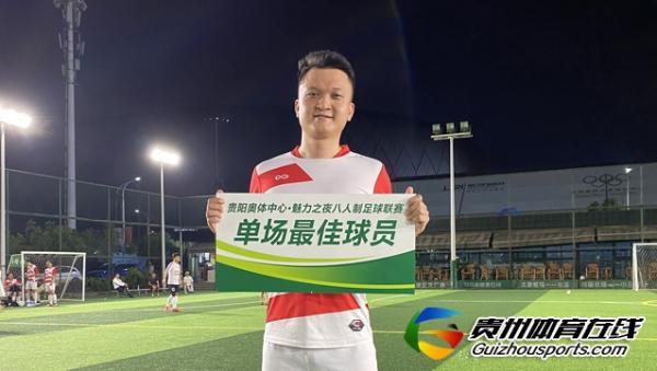 贵阳市企事业单位八人制 厨非·红钻0-5林城筑梦