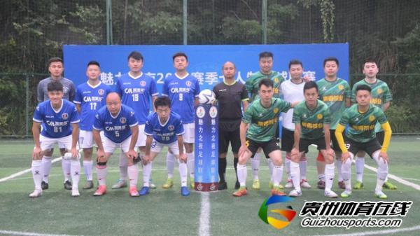 魅力之夜2021赛季7人制足球夏季联赛 升FC7-7福电98