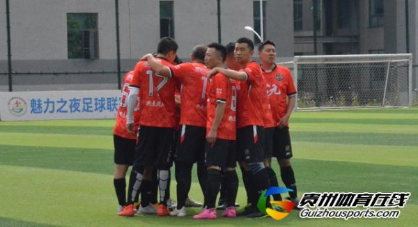 公元1-2藤酿·黔灵FC 张杰梅开二度