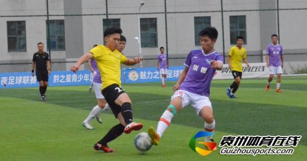 柒零1-2西江传说 张楼沈进球获评最佳