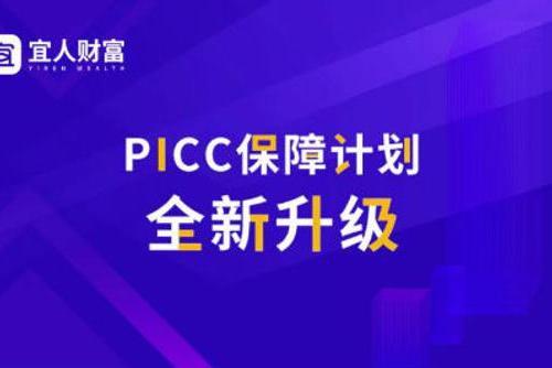 携手PICC     宜人财富以用户为中心驱动在线...
