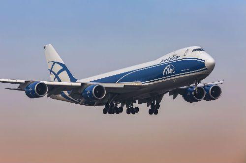 俄最大货运航空与菜鸟合作 加速全球72小时达