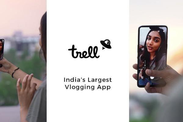 复星锐正领投印度生活方式平台Trell  塑造本地...