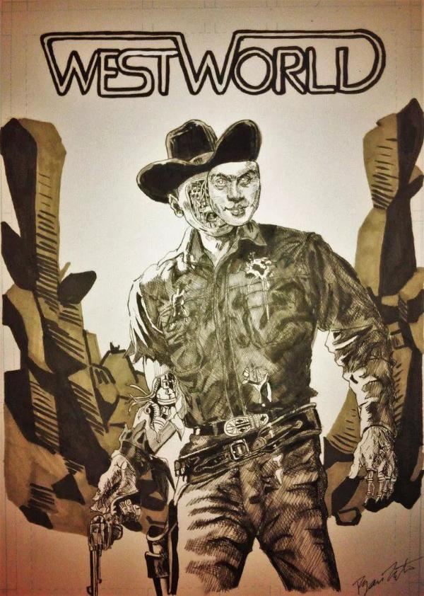 深度|《西部世界》影评:谁的西部,谁的世界