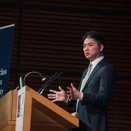 刘强东:京东欲两年内将电商、物流和金融业务给ACMECS国家