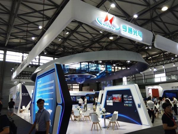 亨通许人东:海缆不断取得重要突破 迈向世界一流海缆企业