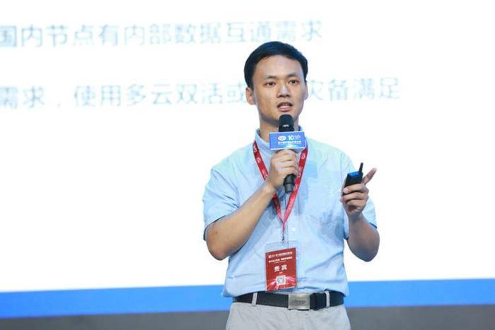 """中国联通构建""""云网一体""""新格局:云联网具备五大优势、覆盖5大场景"""