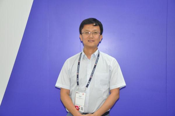 专访上海移远通信孙延明:扎根物联网行业 走精而专的产品化路线